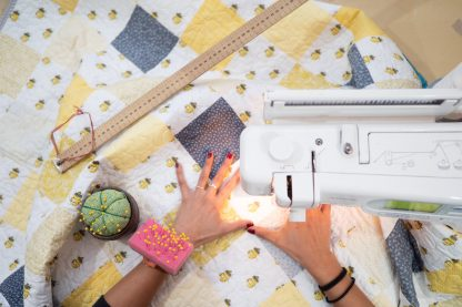 1 to 1 sewing tuition